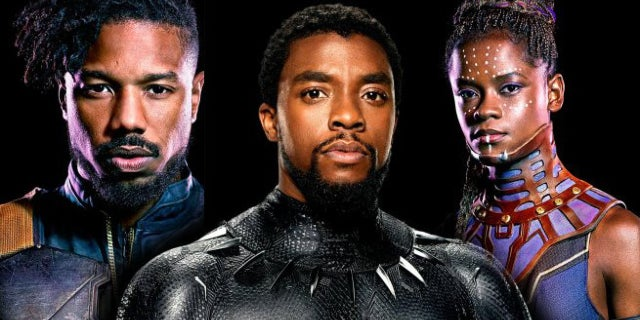 Director Ryan Coogler Explains How Black Panther Is Different From Other Marvel Movies