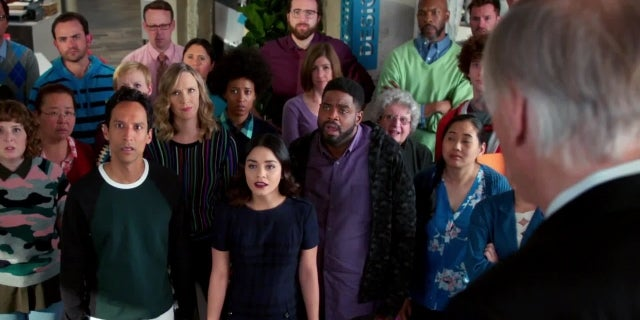 """POWERLESS with ADAM WEST – """"Win, Luthor, Draw"""" Full Episode screen capture"""