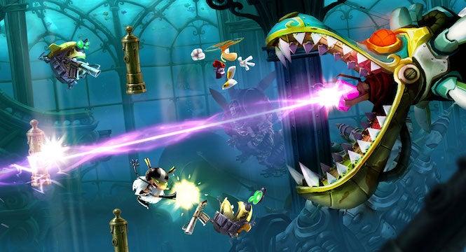 Absolver, Heavy Rain, Rayman 3 HD lead PlayStation Plus July lineup