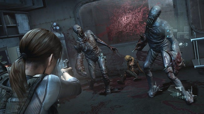 Resident Evil: Revelations Hits PS4, Xbox One in August