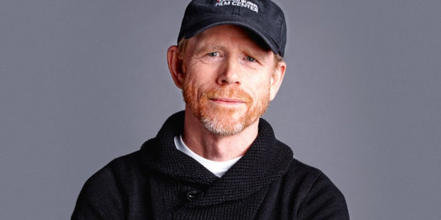 Ron Howard Star Wars Ties Run Deep