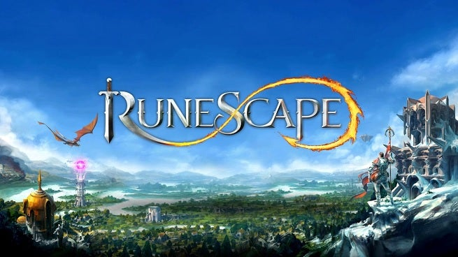Iconic MMORPG RuneScape is coming to mobile this winter