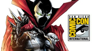 San Diego Comic-Con Day 2 Friday Recap News