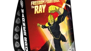 SDCC17 Bag-Freedom Fighters The Ray
