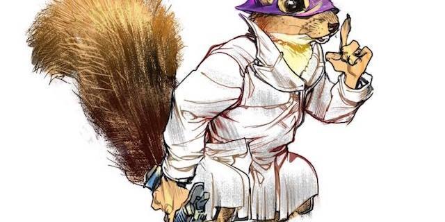 Secret-Squirrel-Porter-DiDio-DC-Comics