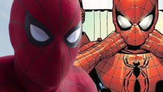 spider man homecoming civil war