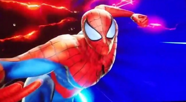 Marvel vs. Capcom: Infinite Releases New Trailer