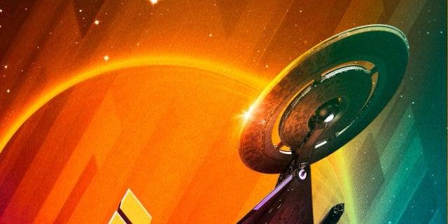 Star Trek Discovery Comic Con