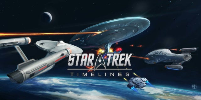 star trek timelines steam