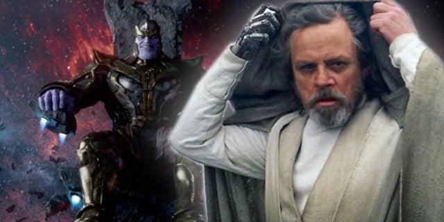 StarWars Thanos