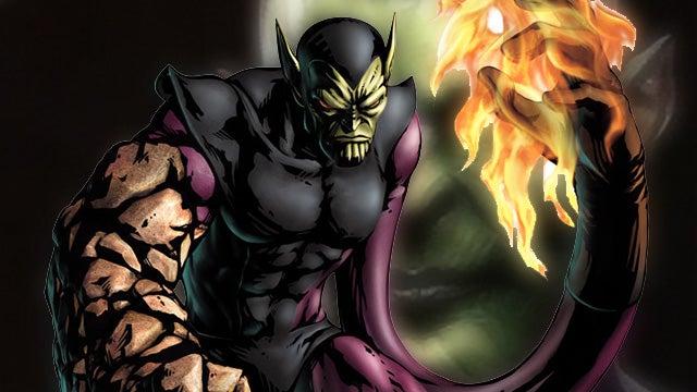 Super-Skrulls
