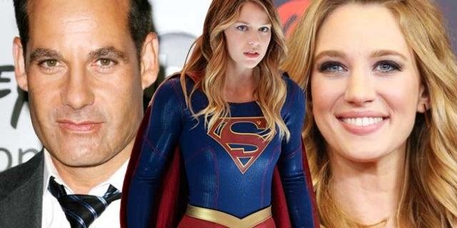 supergirl sdcc casting season 3