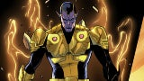 Thane Son Thanos Avengers Infinity War 1 and 2