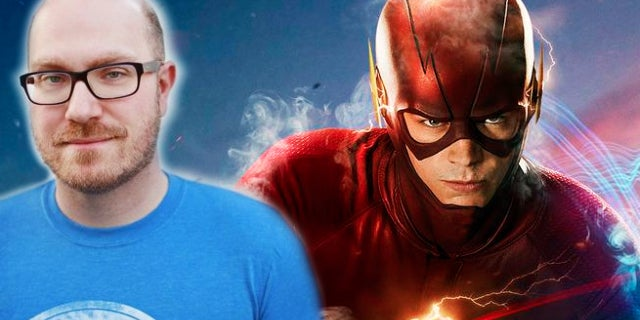 the flash sterling gates