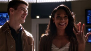 the-flash-wedding-iris-west-candice-patton-sdcc