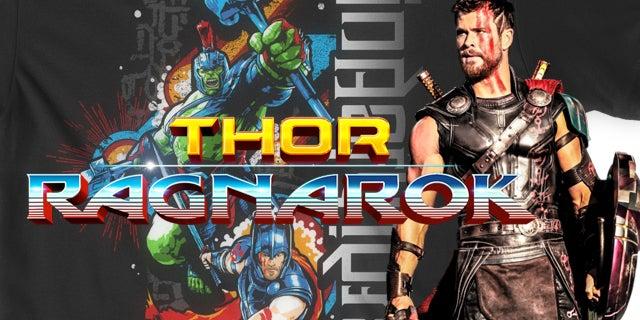 Thor-Ragnarok-Shirts