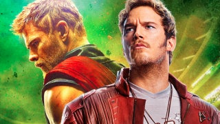 thor star lord