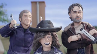 twd robotchicken