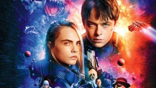 Valerian Movie Reviews (2017)