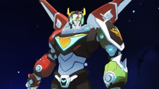Voltron Legendary Defender Season 4 September