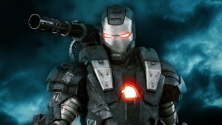 War Machine Avengers Infinity War