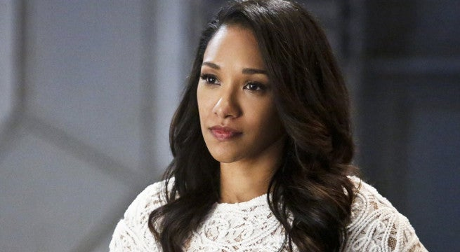 Will Iris Get A Bigger Role In The Flash Season 4