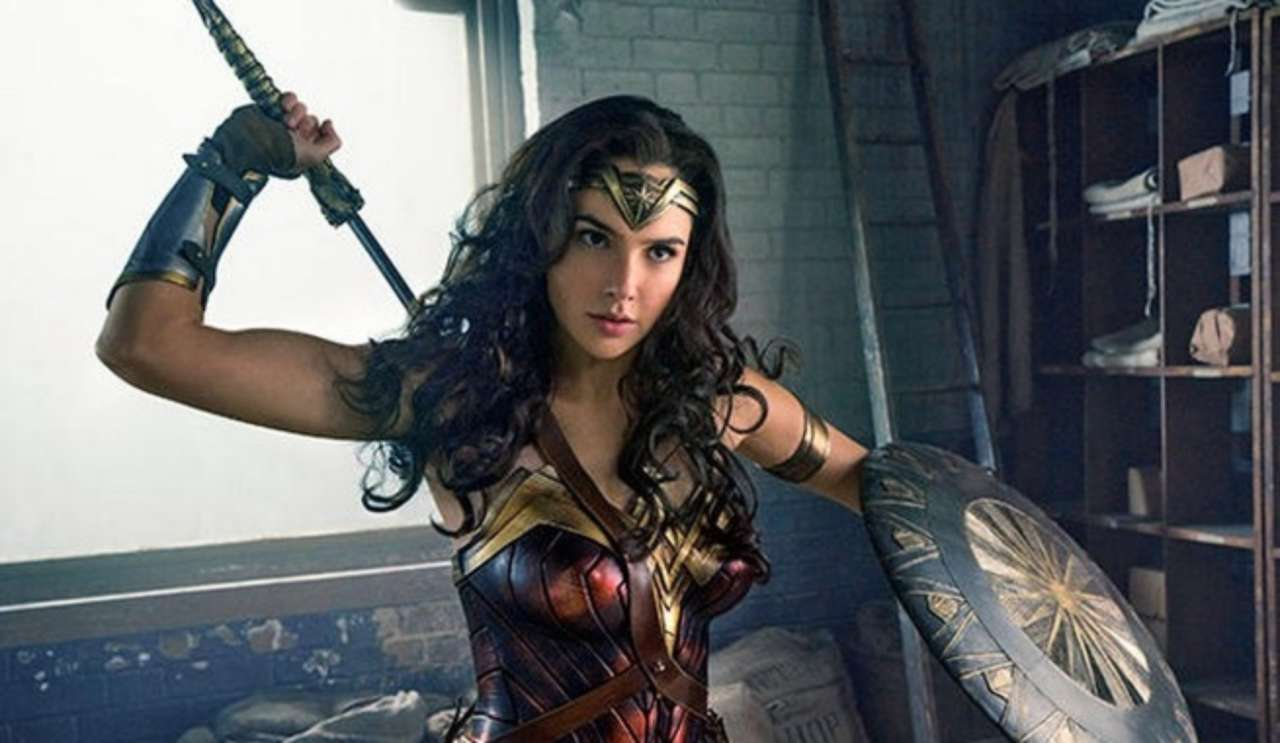 Wonder Woman 2 Is Officially Happening (!!!)