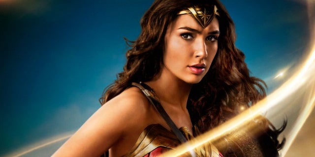 wonder woman 2 release date internet reactions