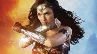 wonder woman sequel announced sdcc 2017