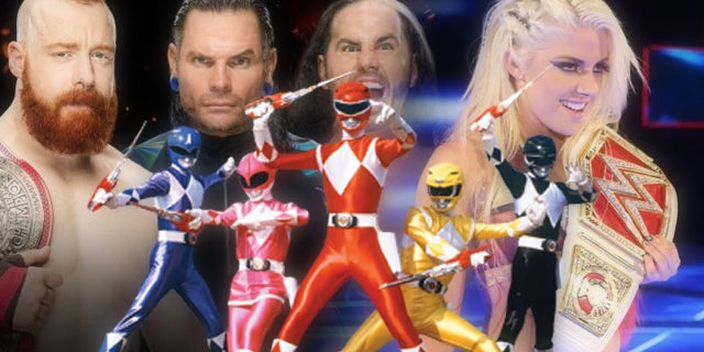 WWE-Power-Rangers-2-RAW