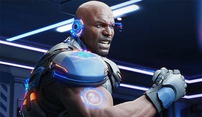 Crackdown 3 Delayed Until Spring 2018