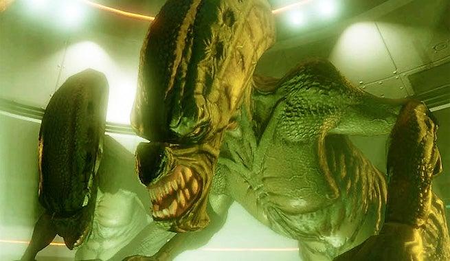 GTA Online Hackers Activate Secret Alien Mission Early