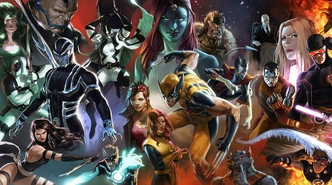 Comic movie release dates in Australia