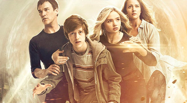 Extended New Trailer for Fox's THE GIFTED