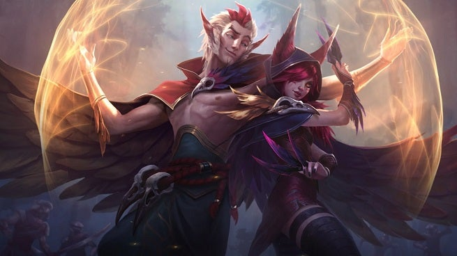 League Of Legends Champion Names That Didnt Make The Cut