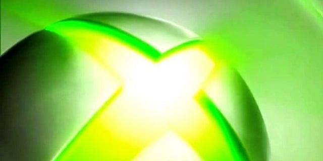 Xbox Startup
