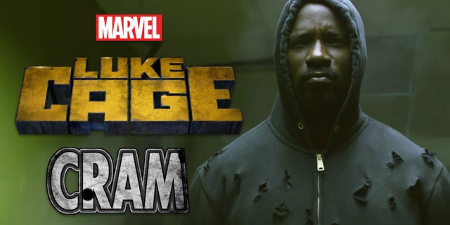 3 Luke Cage CRAM