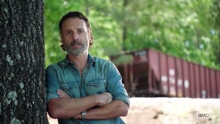 andrew Lincoln rick