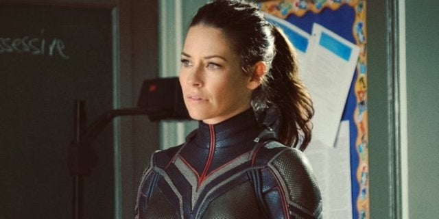 ant man and the wasp evangeline lily