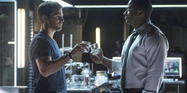 Arrow-Oliver-Diggle