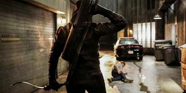 Arrow Season 6 Villains