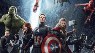 Avengers-Infinity-War-PL-Boucher-Poster