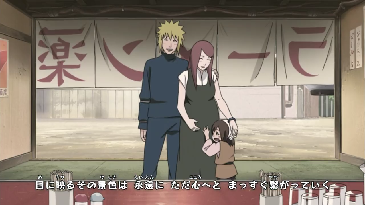 Did You Miss Naruto's Look At One Of Its Characters ...