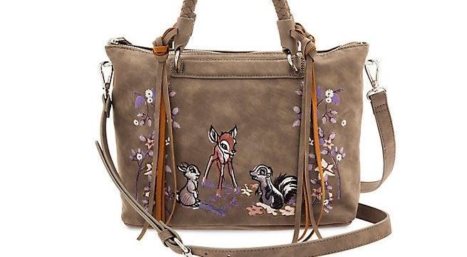 Danielle Nicole S Disney Bag Collection Just Got Even More