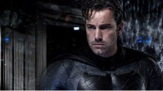 Batman Ben Affleck Casey Affleck
