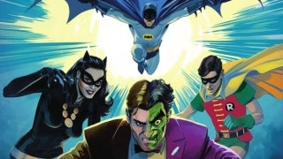 batman vs two-face trailer adam west final role