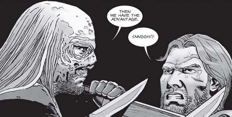 whisperers walking dead