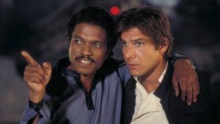 Billy Dee Williams Spoils Star Wars Empire Strikes Back in 1980
