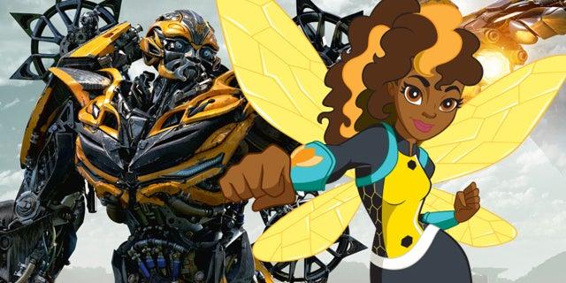 Bumblebee-Hasbro-Vs-DC-Warner-Bros