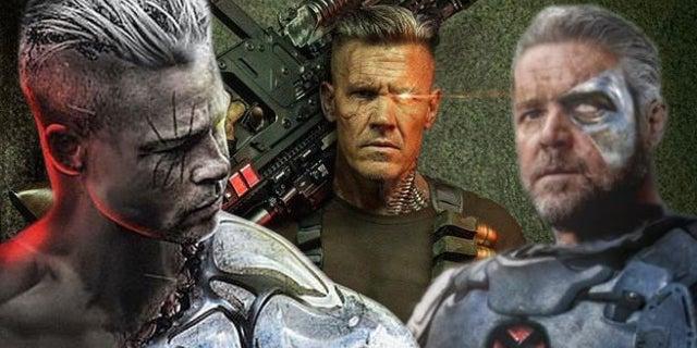 Cable actors
